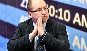 Adam Bielan tłumaczy, dlaczego startuje w wyborach do PE