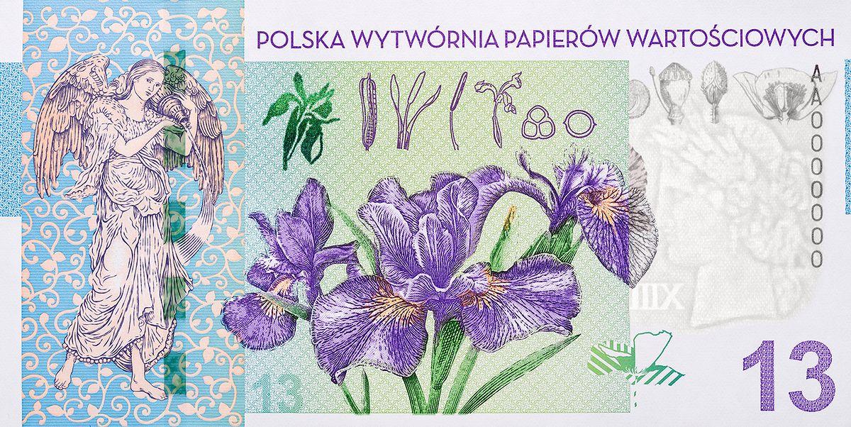 """Banknoty, które w ogóle nie powinny trafić do sprzedaży. Najwięcej zamieszania wywołał """"warszawski"""""""