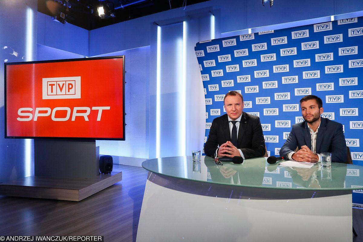 TVP Sport w naziemnej telewizji cyfrowej. Mundial 24 h na dobę