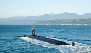 """Tajna wojna USA. Prowadzą ją """"niewidzialne"""" okręty podwodne"""
