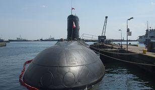 Polska bez sprawnych okrętów podwodnych? [Defence24.pl]
