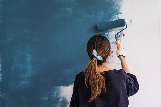 Tajniki malowania ścian, których nie zdradzi ci żaden fachowiec. Robią różnicę