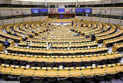 Budżet UE. Kłótnia w Parlamencie Europejskim. Ostre słowa Beaty Kempy