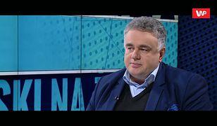 """""""Bierzyński na żywca"""": Sakiewicz o Smoleńsku. """"Miałem być w tym samolocie. Nie poleciałem"""""""