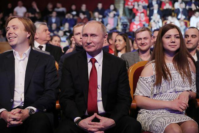 Wybory prezydenckie w Rosji odbędą się w niedzielę 18 marca