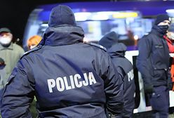 Inowrocław. Dramat na komendzie policji. Nie żyje 25-letni policjant