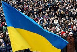 """""""Europo, ratuj Ukrainę"""". Krajowi grozi rozpad lub rządy silnej ręki"""