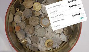 Monety warte fortunę. Polacy potrafią na nich zarobić nawet kilkaset tysięcy zł