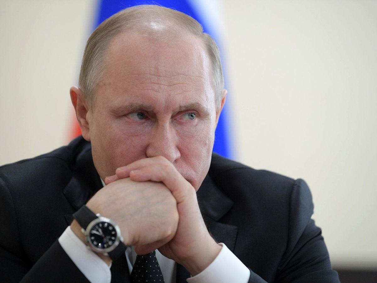 Wydalenie rosyjskich dyplomatów niewiele zmienia. Moskwę czekają dotkliwsze konsekwencje
