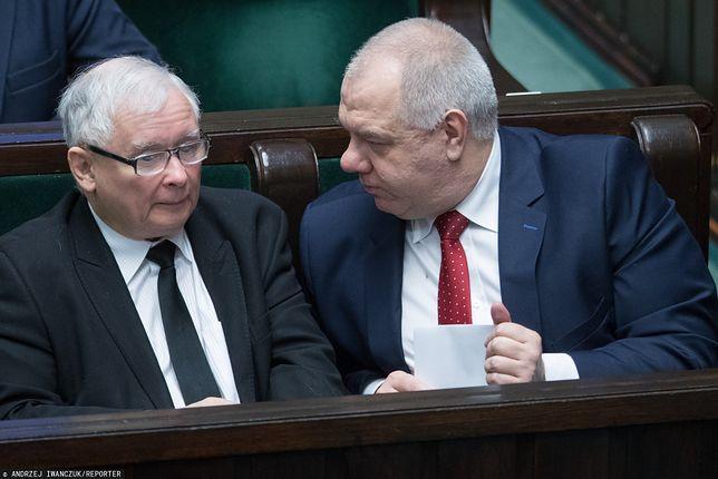 Jarosław Kaczyński poleci do Smoleńska? Wicepremier o wizycie w rocznicę katastrofy