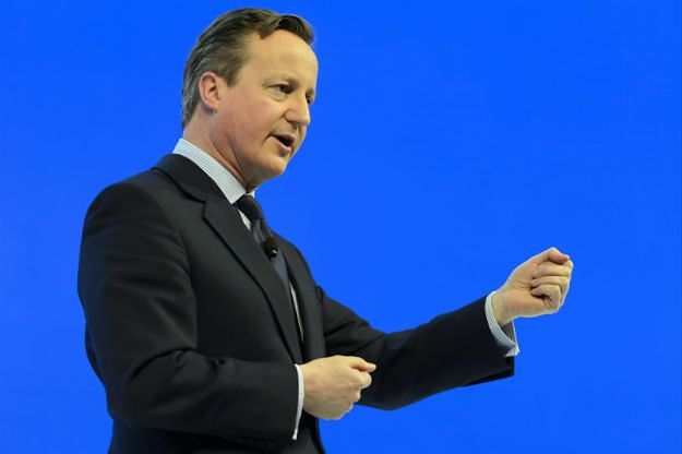 David Cameron nie wyklucza nowych sankcji na Rosję. To efekt raportu o zabójstwie Litwinienki