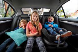 Czy podróż z dzieckiem w aucie może być przygodą?
