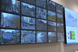 Kamery zmniejszą korki w Łodzi