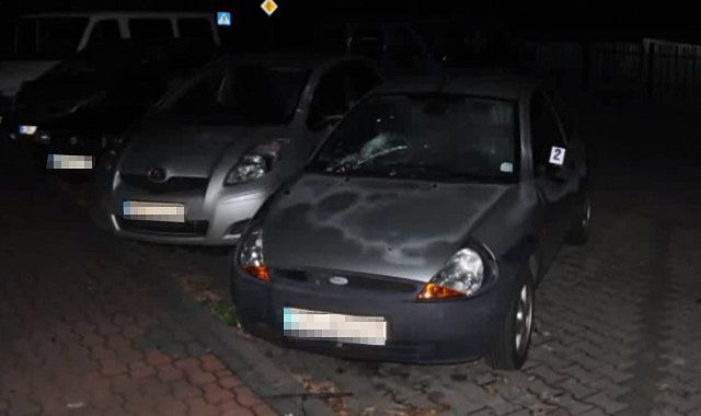 Nieuczciwi handlarze niszczą samochody?