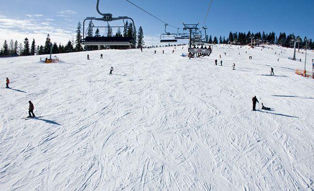 W końcu zima w Małopolsce! Gdzie wybrać się na narty?