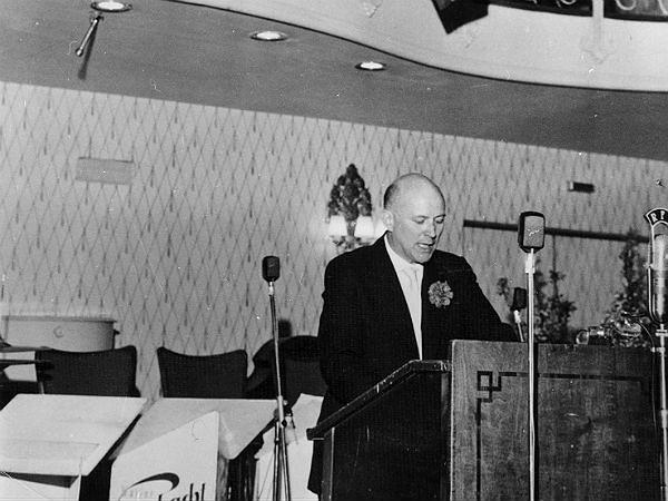 60 lat temu Rozgłośnia Polska Radio Wolna Europa rozpoczęła nadawanie audycji do Polski