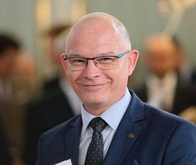 Sejm. Posłowie wybrali skład komisji ds. specłużb