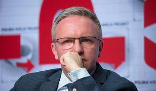 Krzysztof Szczerski o przeprowadzce do MSZ: jestem umówiony na zupełnie inny scenariusz
