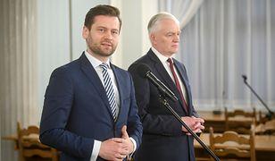 Partia Republikańska. Kamil Bortniczuk: Jarosław Gowin dla elektoratu PiS to zdrajca