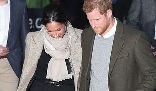 Meghan i Harry zmieniają zdanie. Królowa jest nieugięta