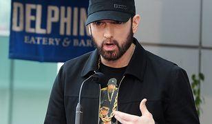 Włamanie do domu Eminema. Ujawniono nowe fakty w sprawie