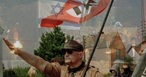Żydzi naziści? Inwazja hitleryzmu!