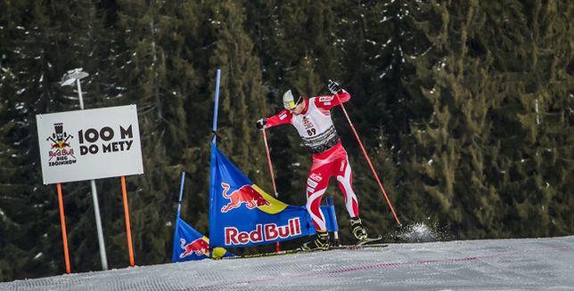 Red Bull bieg zbójników – po raz trzeci!