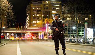 W centrum Oslo znaleziono urządzenie przypominające bombę
