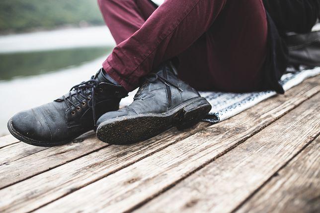 Eleganckie buty na sezon jesienno-zimowy. Cieplejsza alternatywa dla półbutów