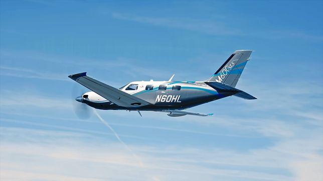 Garmin opracował autonomiczny system lądowania dla samolotów