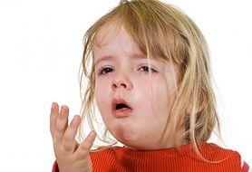 Dowiedz się, w jaki sposób pokonać kaszel u dziecka