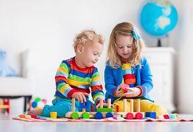 Gry dla dwulatka - poznaj najciekawsze i najbardziej kreatywne zabawy