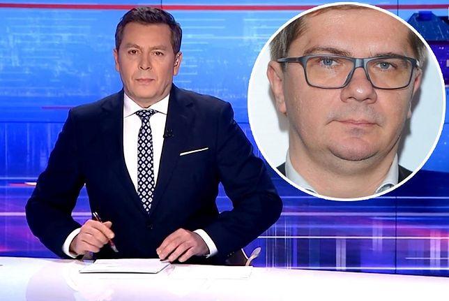 """Debata w TVP po emisji """"Nic się nie stało"""". Sylwester Latkowski rzuca kolejnymi oskarżeniami"""