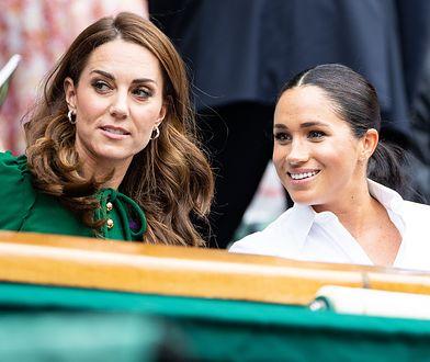 Kate Middleton wygrała z Meghan Markle. Brytyjczycy powiedzieli wprost, kto podbił ich serca