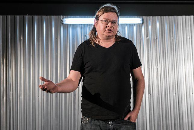 Przemysław Wojcieszek chce zrealizować najlepszy polski serial w historii