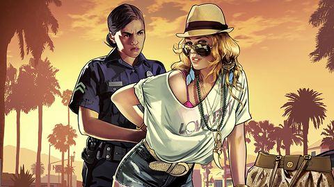Kobieta bohaterką w GTA VI? Idiotyczna plotka i świetny pomysł