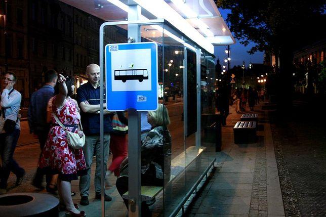 Krakowskie Przedmieście w weekendy bez autobusów