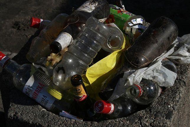 Wysokie opłaty za wywóz śmieci