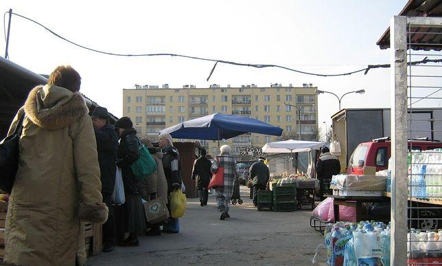Zamykają Bazar Banacha!