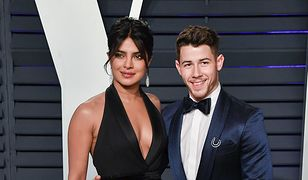 Nick Jonas dostał wyjątkowy prezent od swojej pięknej żony