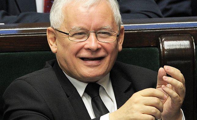 Kaczyński zdecydowanie wygrywa. Najnowszy sondaż WP