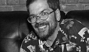 Christopher Ayres nie żyje. Miał 56 lat