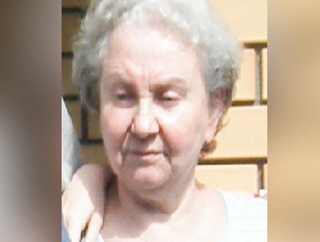 Białołęka. Policja szuka 78-latki z zanikami pamięci. Apel o pomoc
