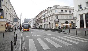 Warszawa. Możliwa wyższa kara dla mężczyzny, który zaatakował turystkę