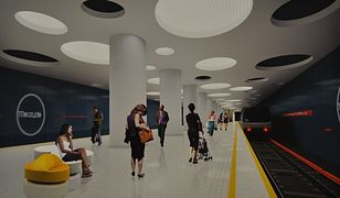 Znamy nazwy stacji metra na Woli!