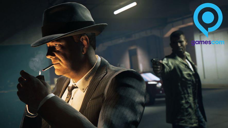 Mafia III - zapowiada się efektowny mix najlepszych cech poprzednich gier z tej serii, Drivera i GTA V