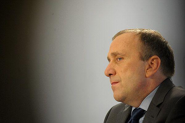 Rosyjskie MSZ: po wystąpieniu Schetyny nie usłyszeliśmy przeprosin