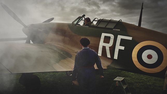 Uroczysta premiera 303. BITWA O ANGLIĘ w Londynie! Film na ekranach kin w Wielkiej Brytanii i Irlandii