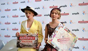 Największa plansza Monopoly? Tylko w Warszawie!