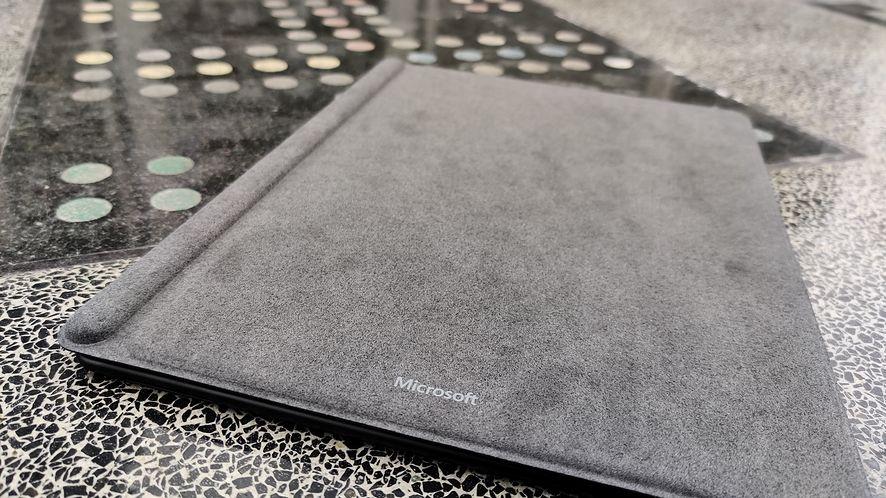 Microsoft Surface Pro X – test. To jeszcze nie czas na Windows 10 Arm